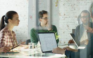 pelatihan Project Management for Administrative Professionals