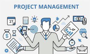 pelatihan Project Management for Internal Auditor