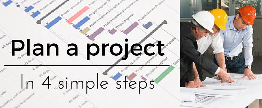 pelatihan Project Planning