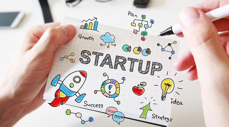 pelatihan Project Start-up Seminar
