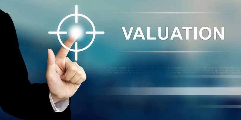 training Proper Valuation