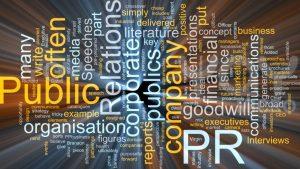 pelatihan Public Relations and Corporate Communications