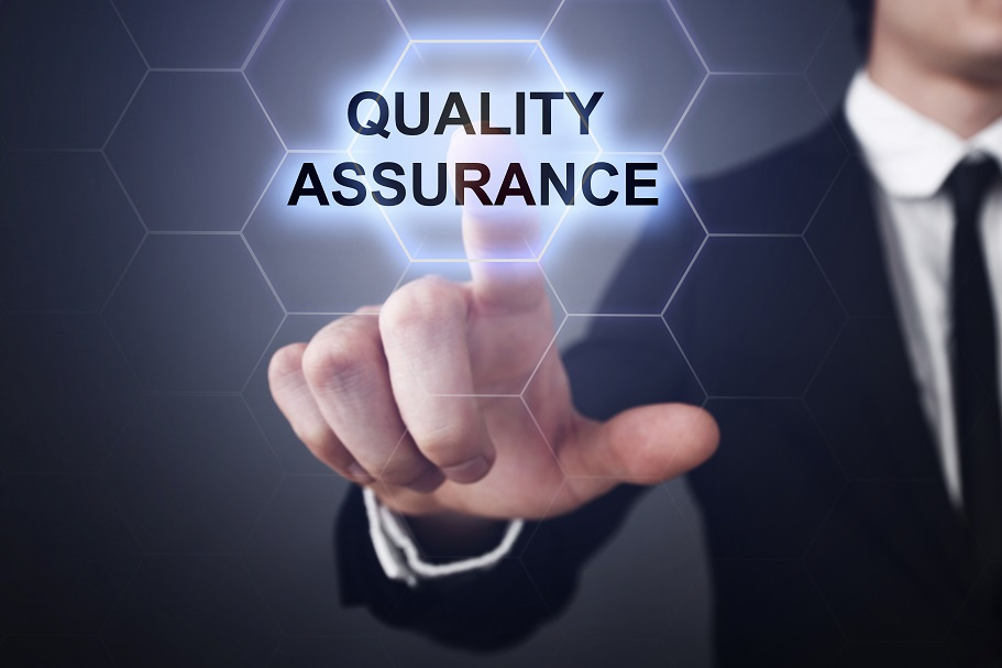 training Quality Assurance for Internal Audit Department