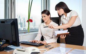 pelatihan Secretarial Skills for The New Secretary