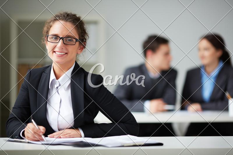 pelatihan Secretary Excellence