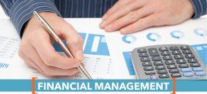 training Short-Term Financial Management