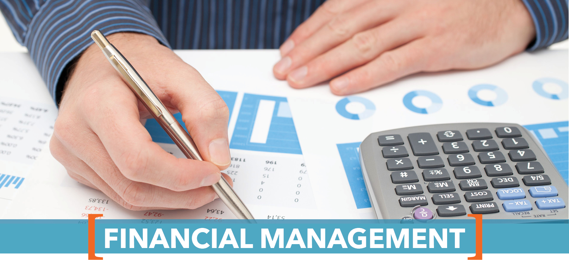 training Short-Term Financial Management