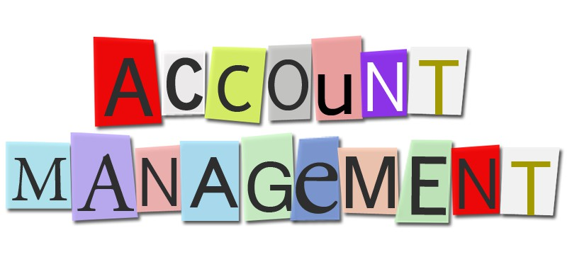 Pelatihan ACCOUNT MANAGEMENT