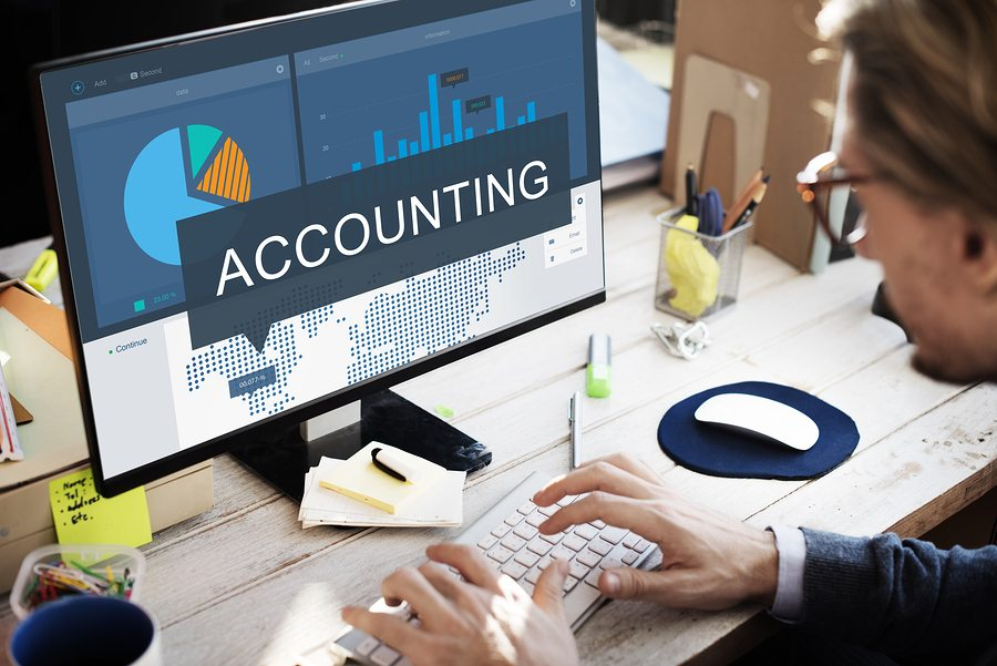 Pelatihan Accounting Information Analysis for Business Decision