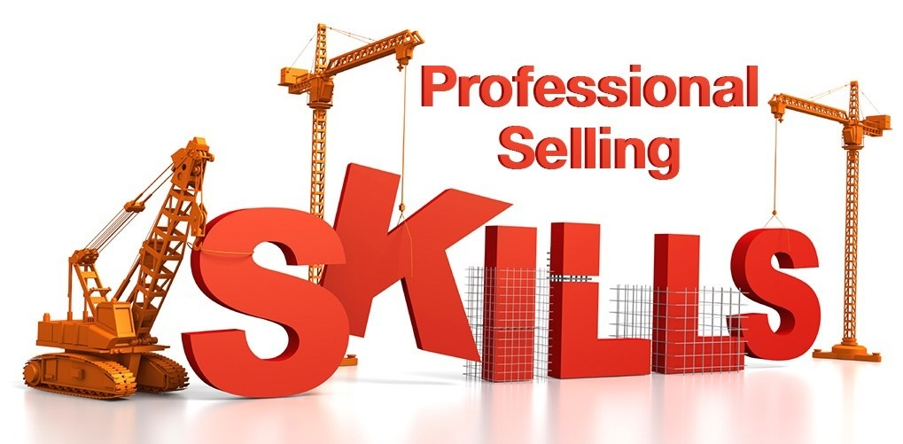 Pelatihan Advanced Selling Skills for Maximum Profit