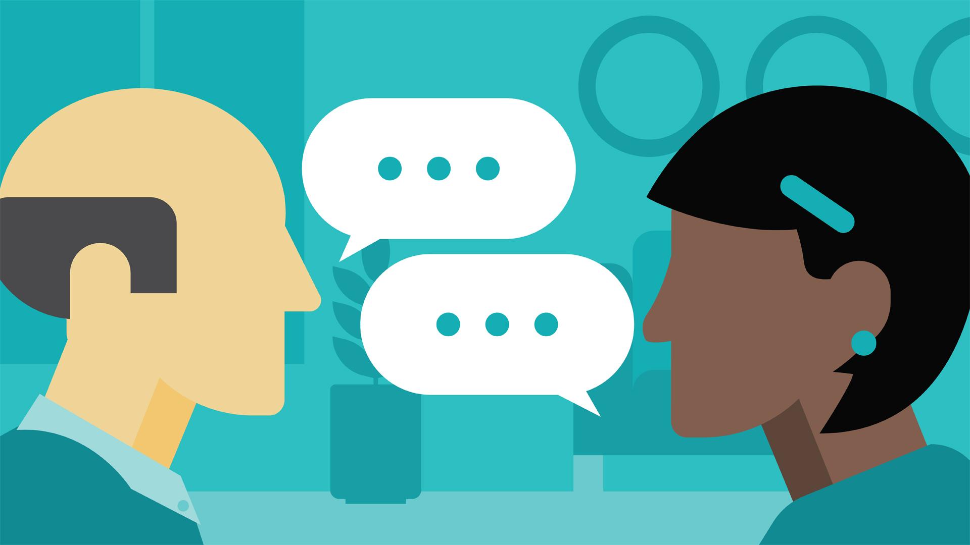 Pelatihan Assertive Communication