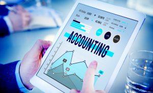 Pelatihan Best Practice Accounting for Banks