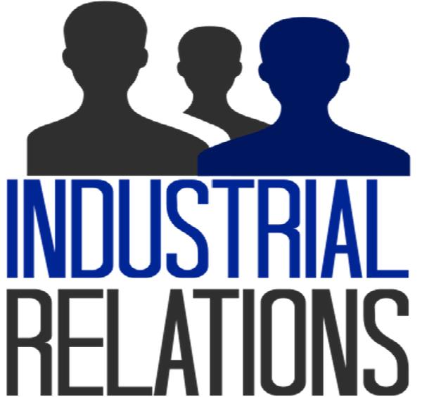Pelatihan Comprehensive Industrial Relation