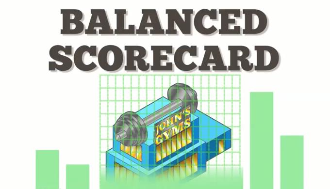 Pelatihan Creating Balanced Scorecard (Step by step)