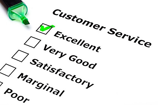 Pelatihan Customer Service Excellent
