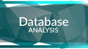 Pelatihan DATABASE ANALYSIS AND DASHBOARD REPORTING