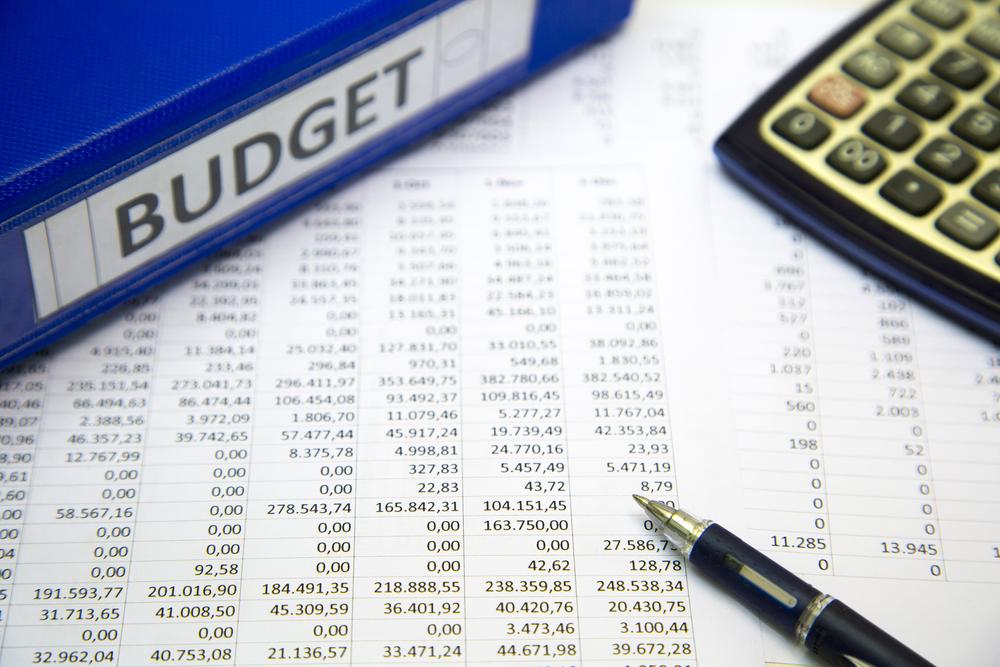Pelatihan Developing Budget Using Microsoft Excel