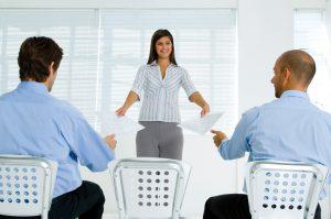 Pelatihan Effective Delegation and Task Management