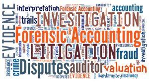 Pelatihan Forensic Accounting and Investigative Audit
