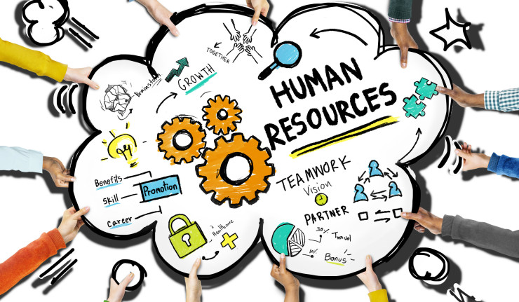 Pelatihan HUMAN RESOURCES FOR NON HUMAN RESOURCES