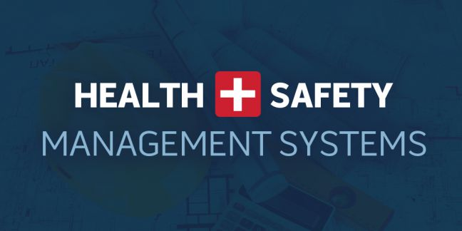 Pelatihan Health and Safety Management