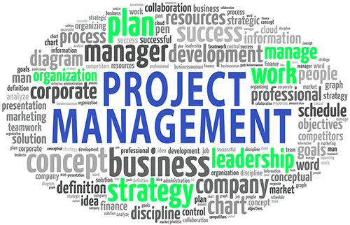 Pelatihan IT PROJECT MANAGEMENT