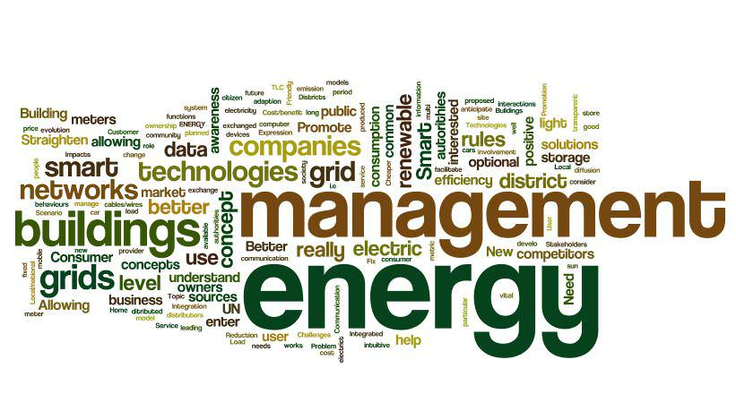 Pelatihan Introduction to Energy Management