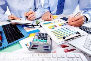 Pelatihan Keuangan perusahaan