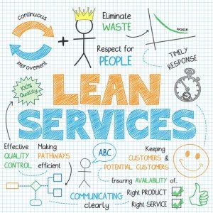 Pelatihan Lean Manufacturing or Lean Service