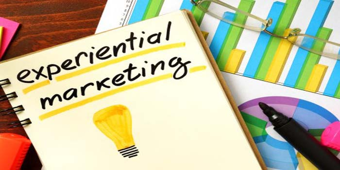 Pelatihan MARKETING EXPERIENTAL