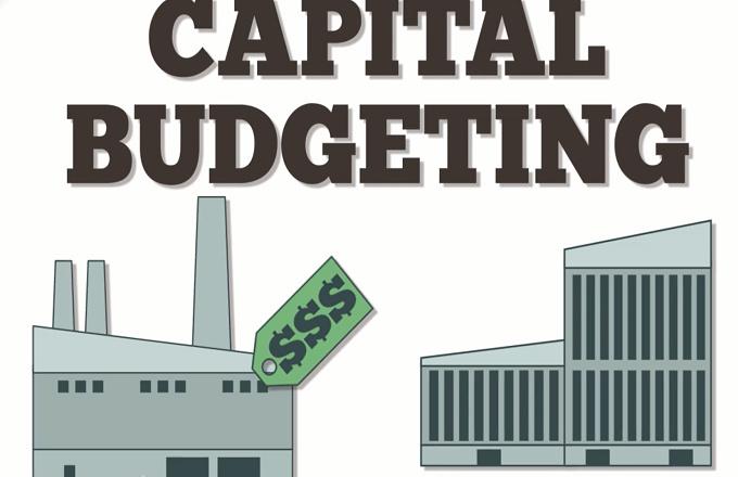 Pelatihan Managerial Decisions and Capital Budgeting