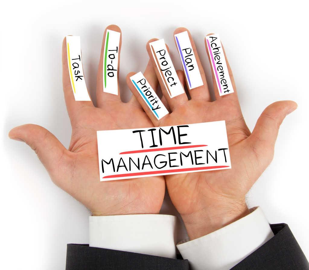 Pelatihan Time Management Workshop