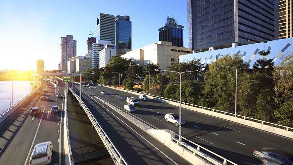Pelatihan Toll Road Investment Analysis