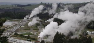 Pelatihan technical aspects of Geothermal drilling operation