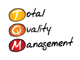 Pelatihan ADVANCED OF TOTAL QUALITY MANAGEMENT