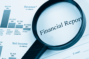 Pelatihan Analisa Laporan Keuangan