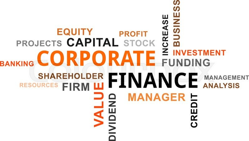 Pelatihan CORPORATE FINANCE: Strategic Tool for Value Creation