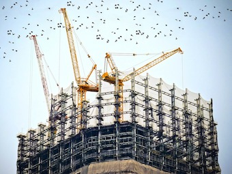Pelatihan CONSTRUCTION METHODS AND CONSTRUCTION MANAGEMENT