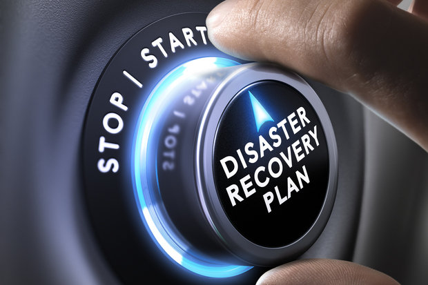 Pelatihan DISASTER RECOVERY PLANNING & BUSINESS CONTINUITY PLANNING