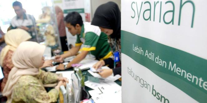 Pelatihan Dasar Perbankan Syariah