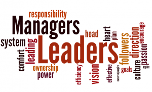 Pelatihan EFFECTIVE LEADERSHIP FOR MANAGER