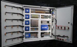 Pelatihan HVAC SYSTEM & PLC CONTROL