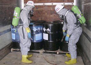 Pelatihan Hazardous Waste Management