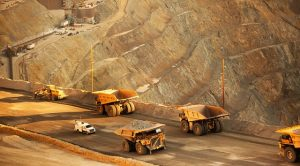 Pelatihan Introductory Mining Project Evaluation