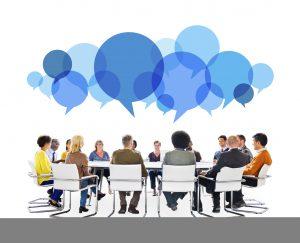 PElatihan Komunikasi Internal