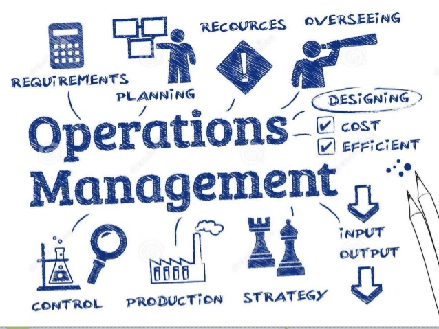 Pelatihan Operation Management Quality HRM and Supply Chain Management