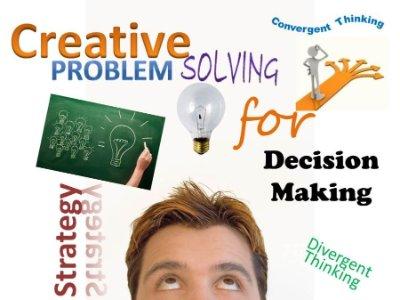 PElatihan Problem Solving Decison Making
