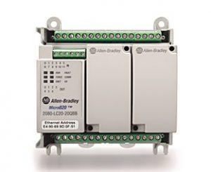 Pelatihan Programmable Logic Controller (PLC) Allen Bradley