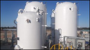 Pelatihan SAFE STORAGE TANK OPERATION