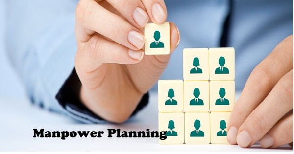 Pelatihan Strategic Man Power Planning